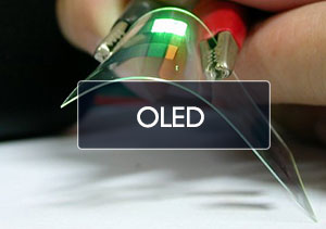 application OLED